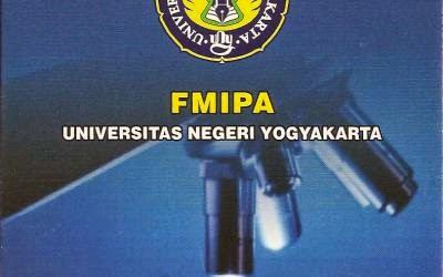 FMIPA UNY Universitas Negeri Yogyakarta