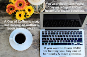 "<b>You&#39;ve probably seen PayPal ""Buy me a Cup of Coffee"" buttons for reader donations.</b>"