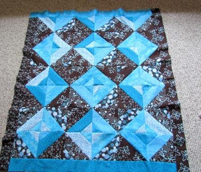 learn to quilt free pattern and tutorial for beginners8