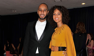 Alicia Keys Husband