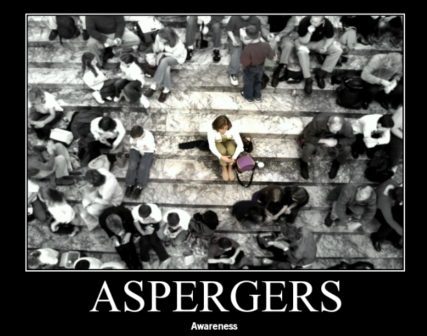 Am dating someone with aspergers