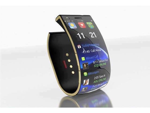 Latest Beautiful Impulse Smart Watch Fashionate Trends