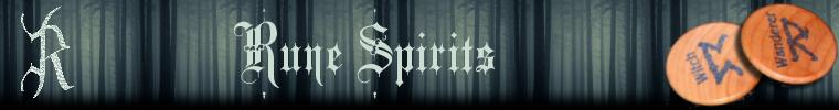 Rune Spirits