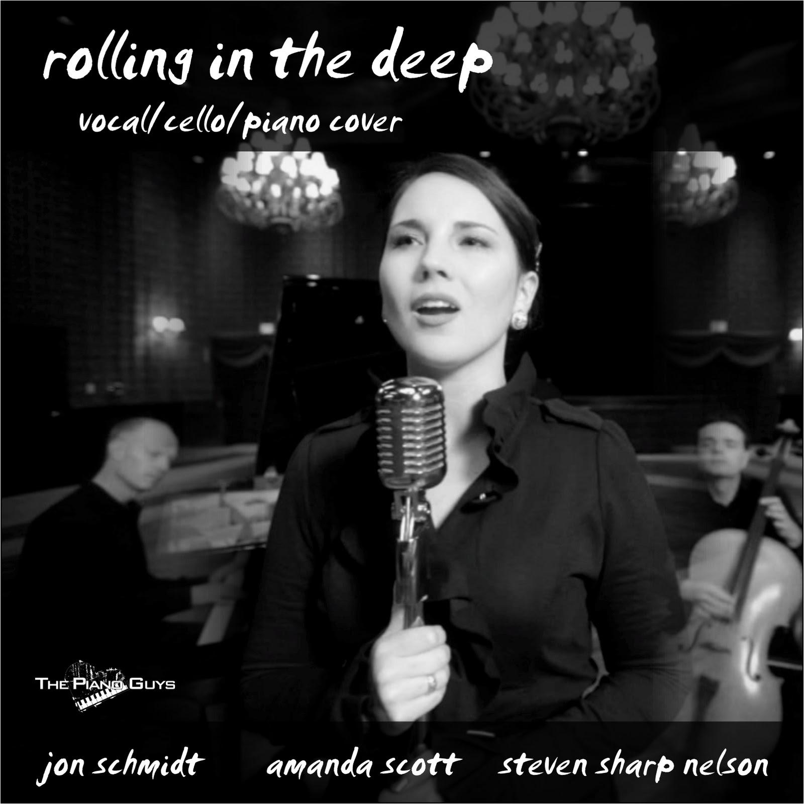 Evrensel Müzik: Steven Sharp Nelson & Jon Schmidt