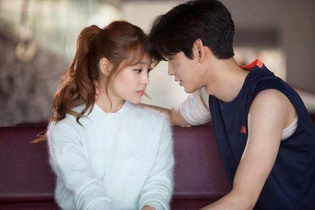 Park yoochun and eun hye dating 3