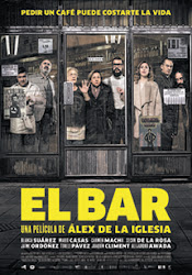 descargar JEl Bar Latino [Openload][HD 720P] gratis, El Bar Latino [Openload][HD 720P] online