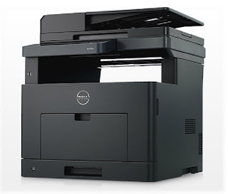 Dell Cloud Printer H815dw Drivers Download, Review