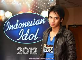Ivan Idol Keluar Tereliminasi Indonesian Idol 27 April 2012