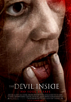 Filme Poster Filha do Mal DVDRip XviD & RMVB Legendado