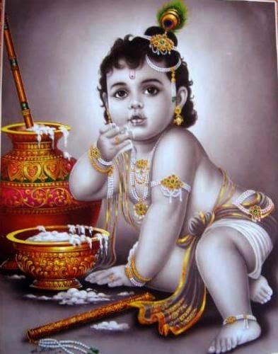hindu god lord krishana wallpaper download