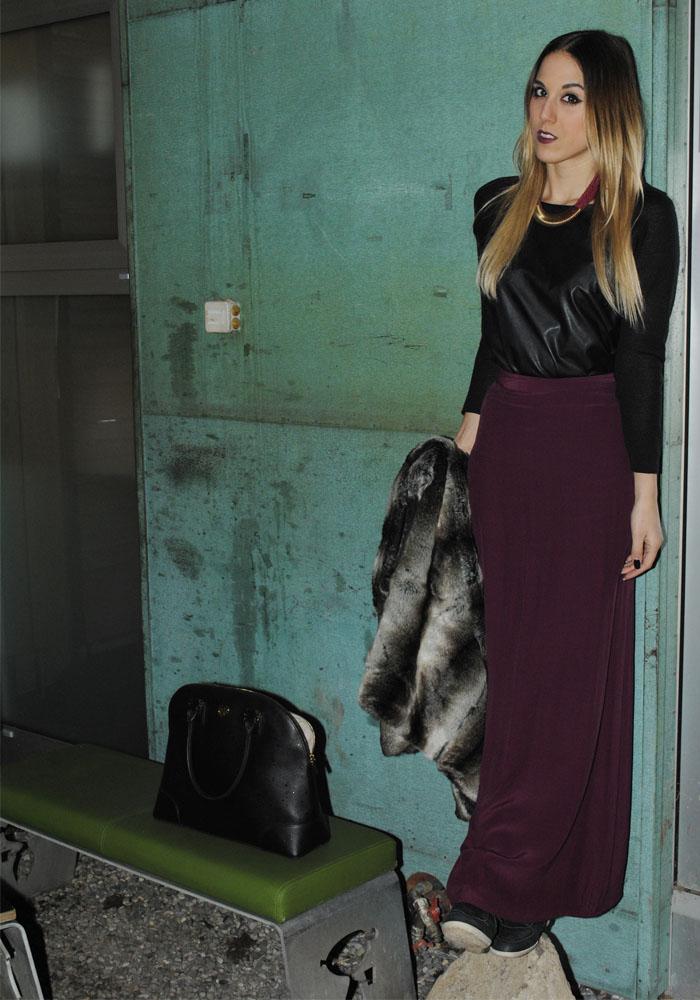 Alison Liaudat, Bangbangblond, Mode Suisse, Madrid, Vogue,Fashion week, fashion blog, Suisse, Swiss, BBB, Blogger, Blog mode