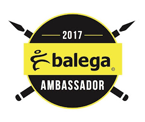 Balega Impi Ambassador
