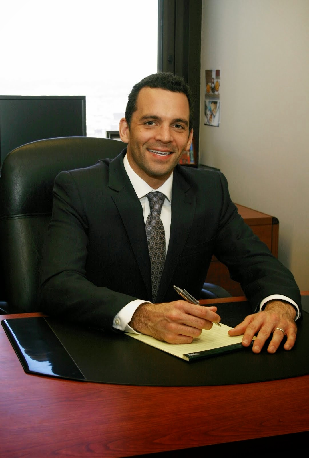 Brendan Lupetin