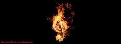 Image de couverture facebook musique
