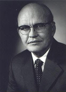 mikrochip, Jack St. Clair Kilby, penemu, biografi