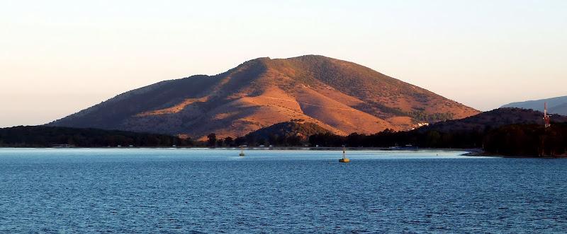 Igoumenitsa - Korfu mit Fähre
