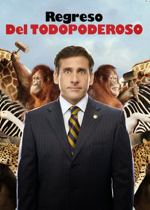 Regreso del Todopoderoso (2007)