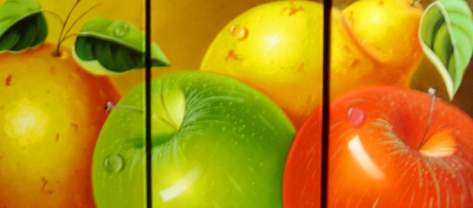 Im genes arte pinturas bodegones con frutas leo - Fotos de bodegones de frutas ...