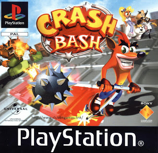 LINK DOWNLOAD GAMES CRASH BASH PS1 ISO CLUBBIT