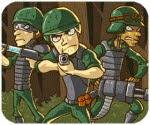 Đội quân giải phóng, chơi game bắn súng cực hay