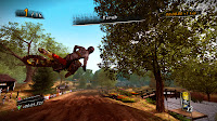 MUD FIM Motocross World Championship pc