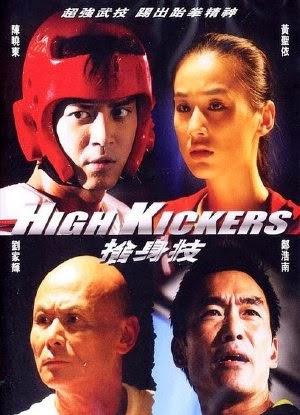 Cuộc Đấu Đỉnh Cao - High Kickers (2014) Vietsub