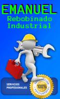 Rebobinado Industrial EMANUEL