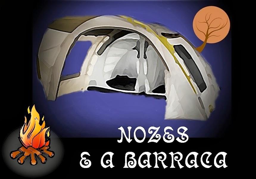 Nozes & a Barraca Desativado