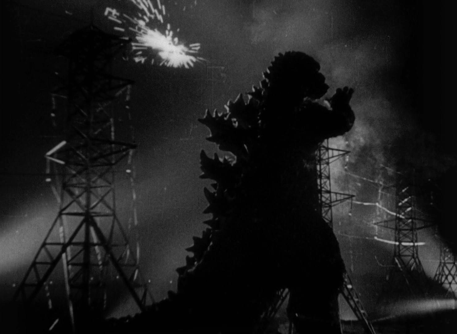 Gojira (godzilla) 1954 | 720p | japonés