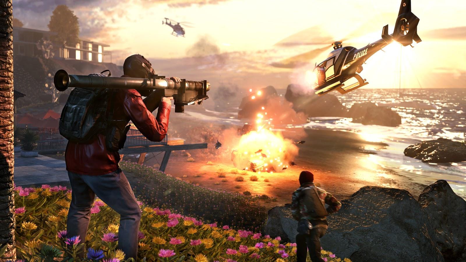 Próximo DLC para Battlefield Hardline ganha data de lançamento