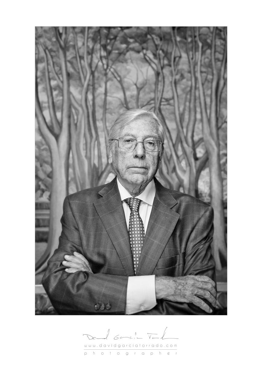 Rafael Boti 2014 Madrid | art collector | coleccionista de arte | Photo: David garcia torrado. International photographer, Asturias, Madrid, Munich. Fotografia editorial y de retrato