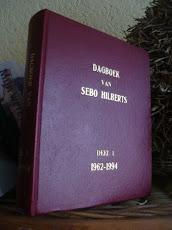 Dagboek van vroeger