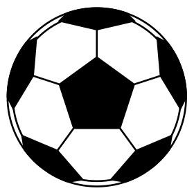 Trik sederhana membuat bola-nya sepakbola | Belajar CorelDRAW