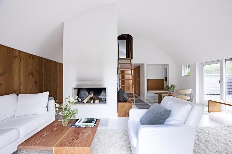 Apartment Living Room Tour