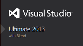 Microsoft Visual Studio Ultimate              2013 Final