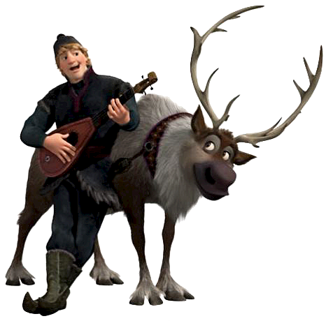 Frozen Kristoff Clip Art Is It For PARTIES FREE