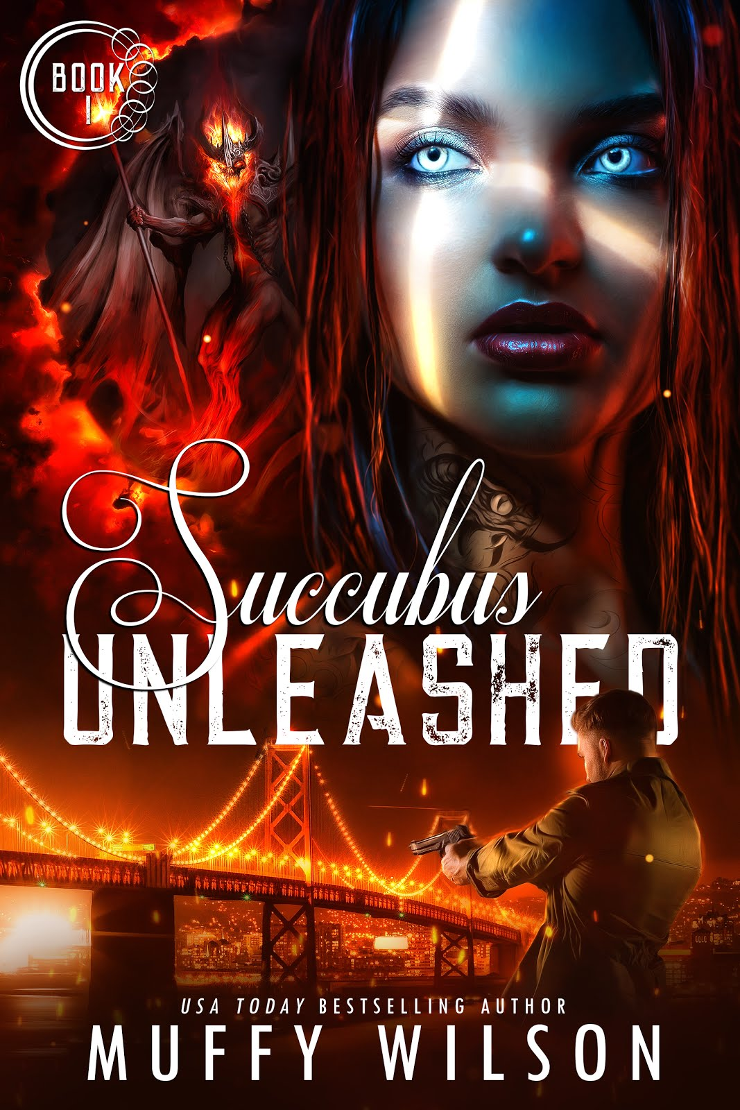 Succubus Unleashed ~ Pre-Order Here