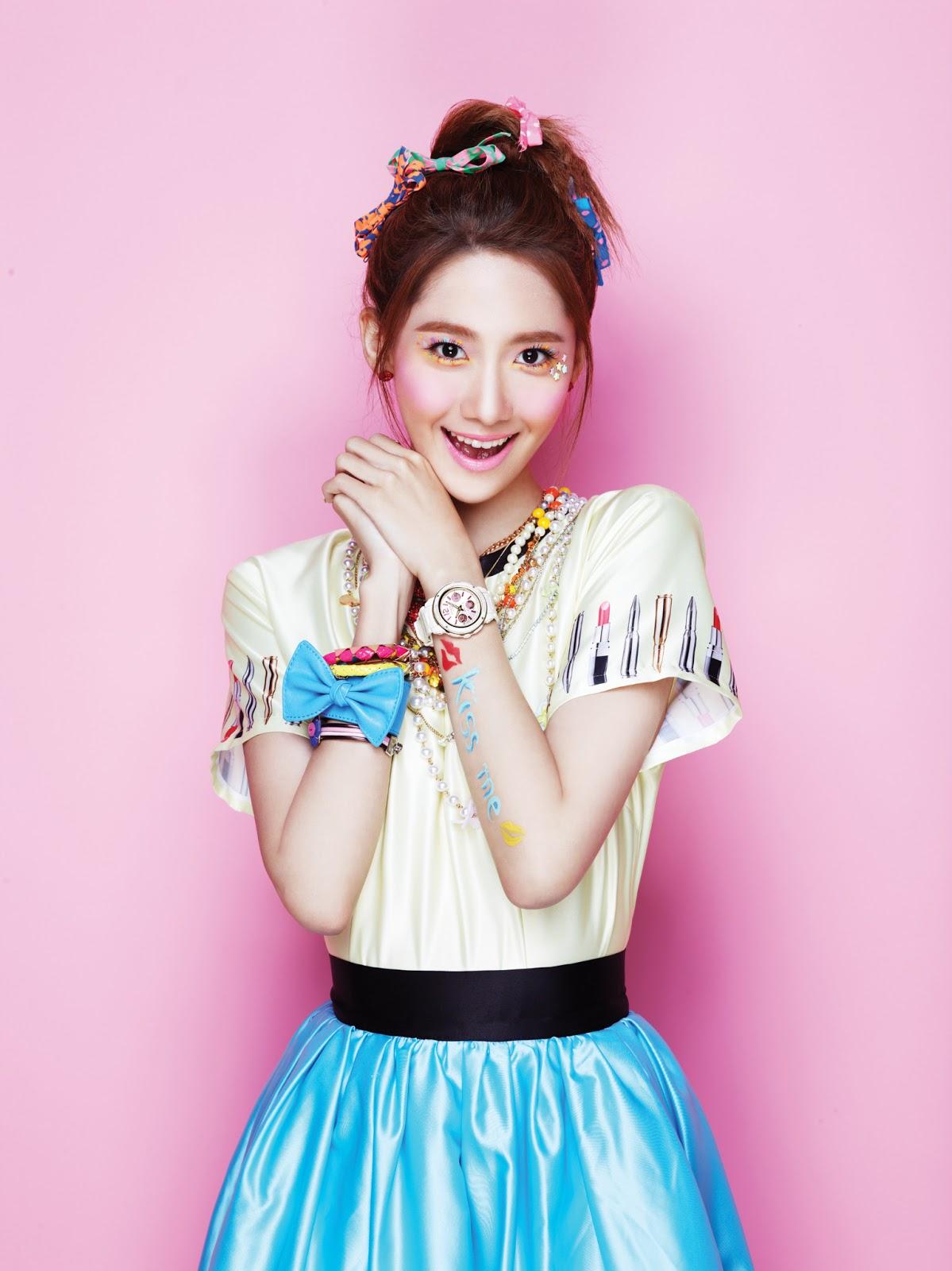 Im Yoona Movie List Cheap girls' generation daily: april 2012