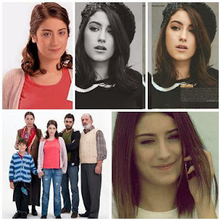 Fariha Turkish Drama Cast