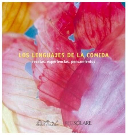 """""""As Linguagens da Comida: receitas, experiências e pensamentos"""""""