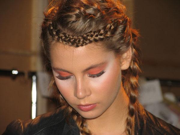 hair addiction tribal ' braids