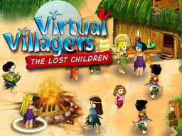 Virtual Villages 2: The Lost Children Download