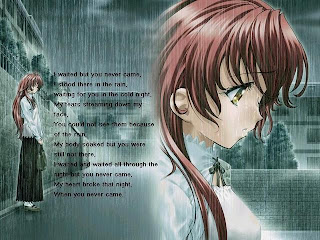 Anime Girl Wallpaper, Anime Wallpaper HQ, Sad Anime Girl
