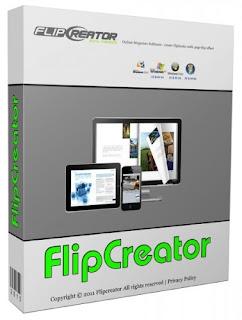 FlipCreator Portable