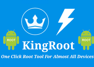Cara Termudah Root Android Lollipop, Marshmallow, Kitkat, Jellybean Tanpa PC Dengan Kingroot cover