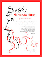 SALVANDO LIBROS