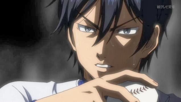 Diamond no Ace Episode 6 Subtitle Indonesia