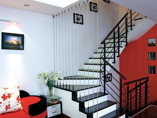 Tuyển chọn những mẫu thiết kế cầu thang đẹp nhất hiện nay