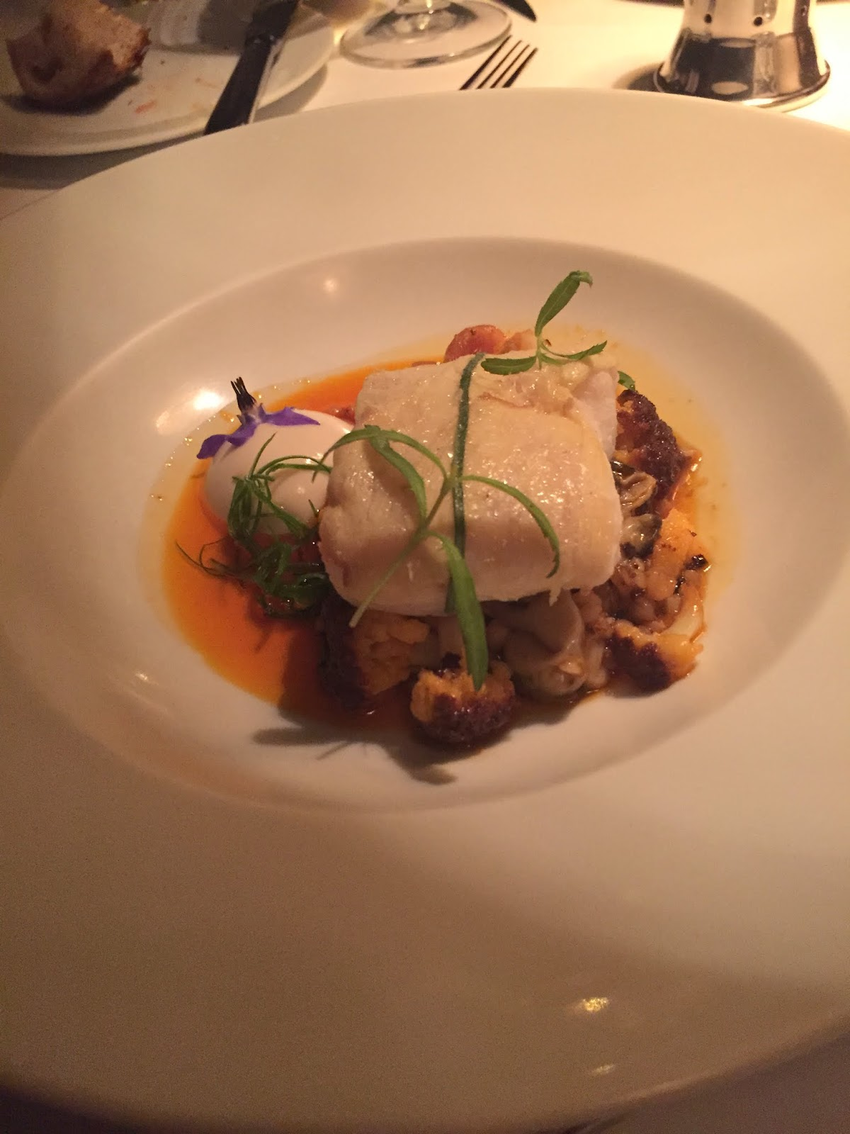 Cassie Cakes Rockpool Snapper