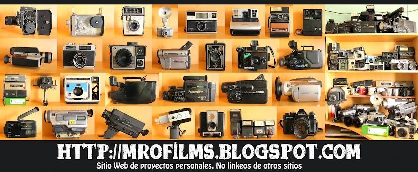 MROfilms
